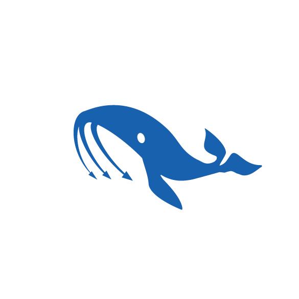 logo kujira