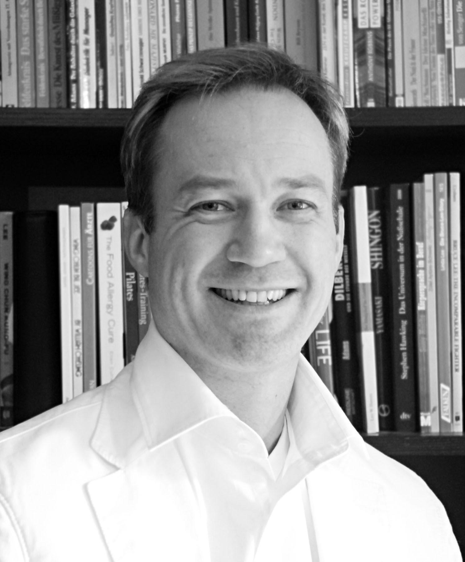 Dr. med. Oliver Fuchs