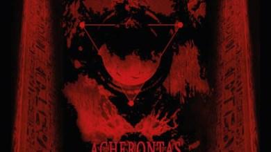 Photo of ACHERONTAS (GRE) «Amenti – Ψαλμοί Αίματος και Αστρικά Οράματα» CD 2013 (W.T.F. Records)