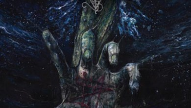 Photo of LUCIFERICON (HOL) «The occult waters» CD EP 2012 / 12″LP 2013 (Blood harvest Records)