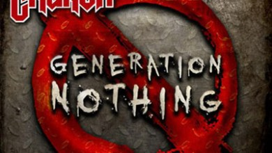 Photo of METAL CHURCH (USA) «Generation nothing» CD (Rat Pack Records)