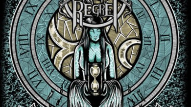 Photo of HER DYING REGRET (UK) «Legacy» CD EP 2013 (Autofinanciado)