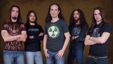 Photo of MEMORAIN (GRE) – Entrevista