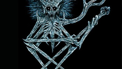 "Photo of NEXUL (USA) ""Nexulzifer"" 7′ EP 2013 (Hell's Headbangers)"