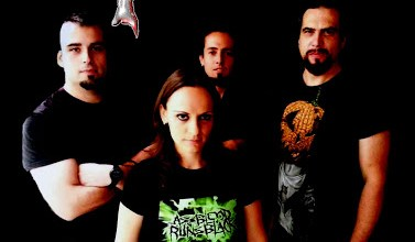 Photo of RESILENCE se unen a Gothic Rec & productions