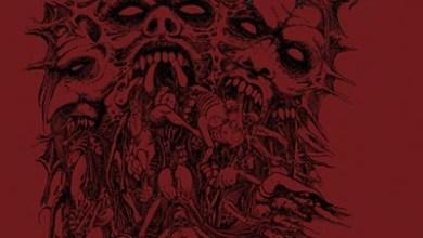 Photo of HORRIFYING (CHI) «Euphonic Existence» 7'EP 2013 (Blood Harvest Records)