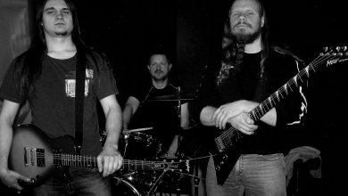 Photo of ETERITUS (POL) – Entrevista