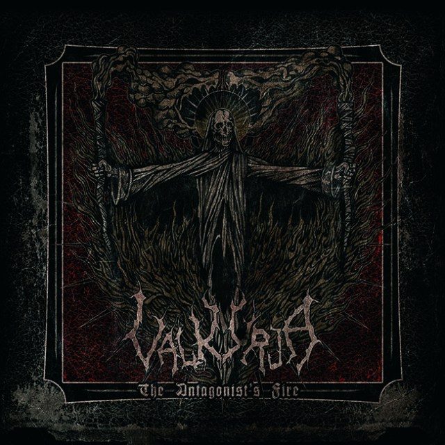 valkiria - antagonist web