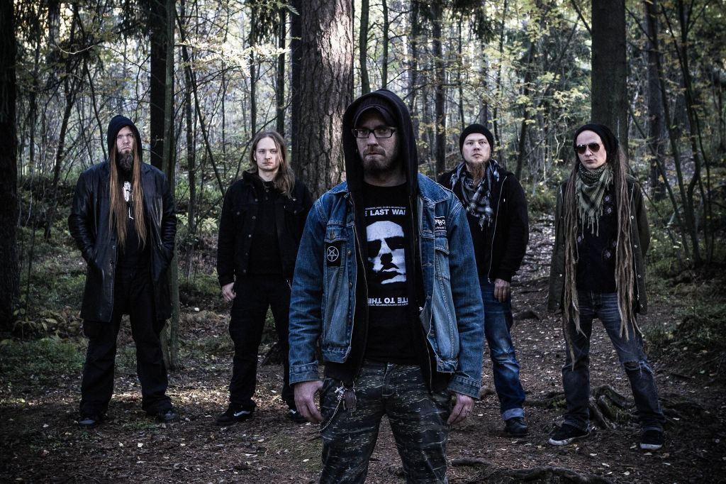 Kuolemanlaakso band