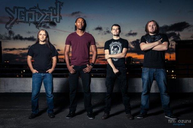 YGODE - band