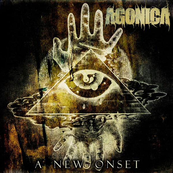 agonica - a new web