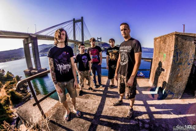 agonica band