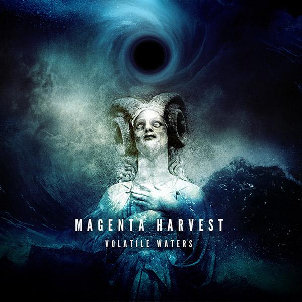 magenta harvest - volatiler web