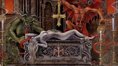 Photo of PROFANATICA (USA) «Thy kingdom cum» CD 2013 (Hell's headbangers)