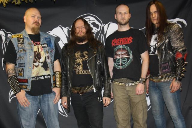 sorcery band
