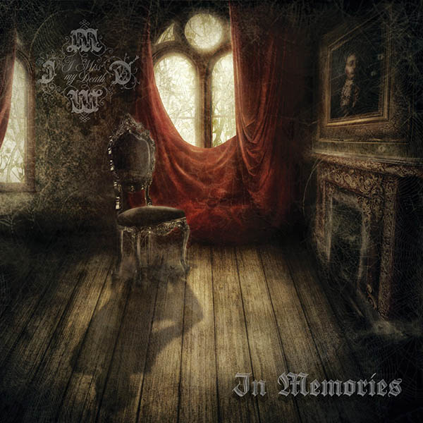 i miss my death - in memories web