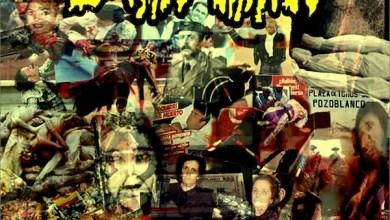 Photo of EL KASO URKIJO (ESP) «Pozoblanco cadáveres» CD 2014 (SDM Records)