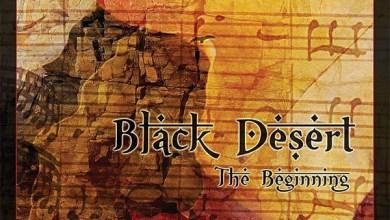 Photo of BLACK DESERT (ESP) «The beginning» CD 2013 (Autofinanciado)