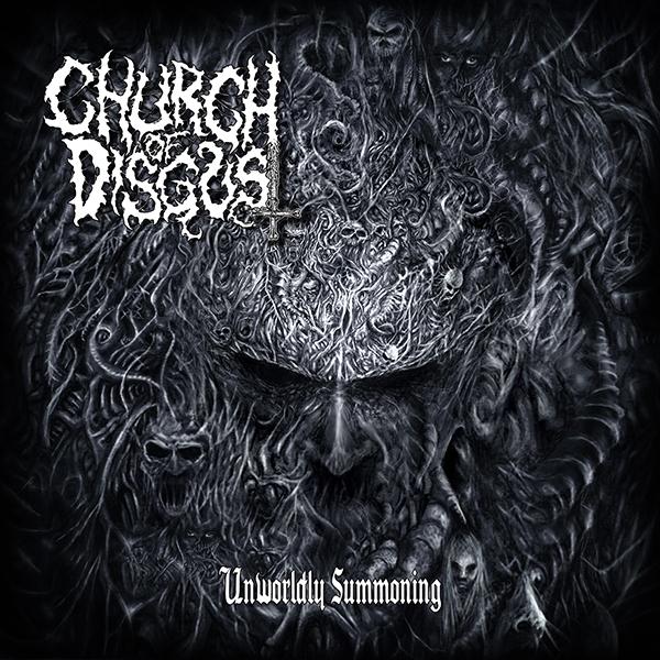 church of disgust - und webn