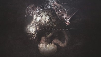 Photo of CODE (NOR) «Augur nox» CD 2013 (AGONIA RECORDS)
