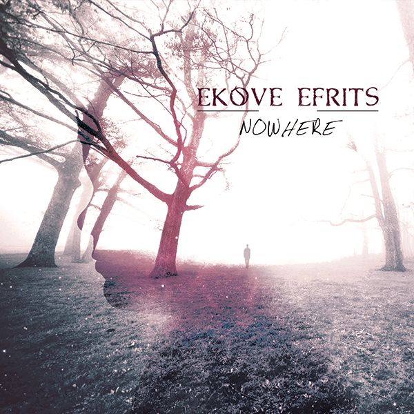 Ekove Efrits - Nowhere web