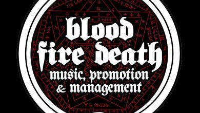 Photo of DYSNOMIA e INYOURFACE, los dos nuevos fichajes Blood Fire Death