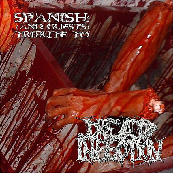 spanish dead inf web