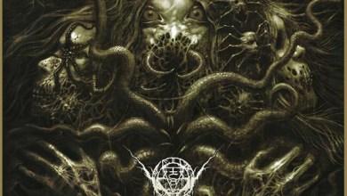 Photo of AEVANGELIST (USA) «De Masticatione Mortuorum in Tumulis» DOBLE LP 2014 (Blood Harvest Records)