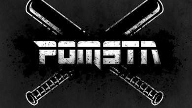"Photo of POMSTA (UCR) ""Sledgehammer"" DIGITAL EP 2014 (Metal Scrap Records)"