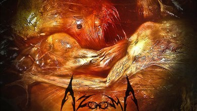 Photo of AZOOMA (IRA) «A Hymn Of The Vicious Monster» MCD 2014 (Xtreem Music)
