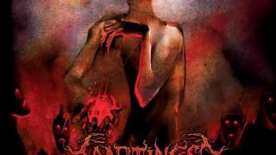 Photo of EMPTINESS SOULS (RUS) «Three days» CD 2013 (Metallic Media Records)