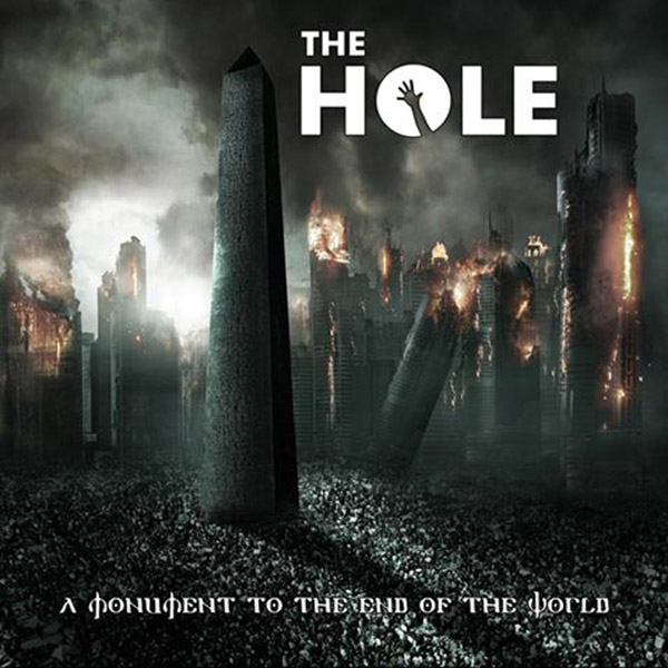 the hole - amonument web