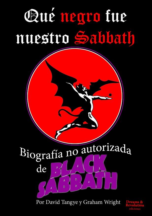 Portada Black Sabbath