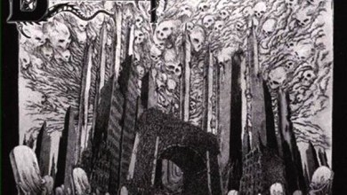 Photo of BRUTALITY (USA) «Ruins of humans» MCD 2013 (Ceremonial Records)