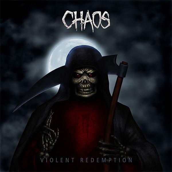 chaos - violent web