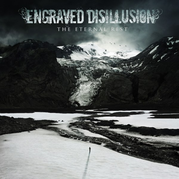 engraved disillusion - cd