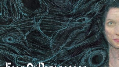 Photo of FEAR OF DOMINATION (FIN) «Distorted Delusions» CD 2014 (Inverse Records)