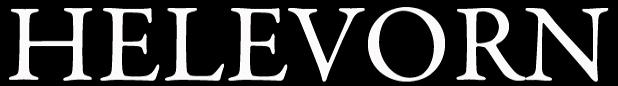 helevorn - logo