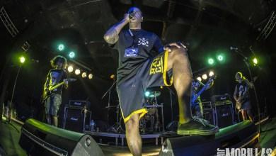 Photo of Criminal Hardcore Fest 2014