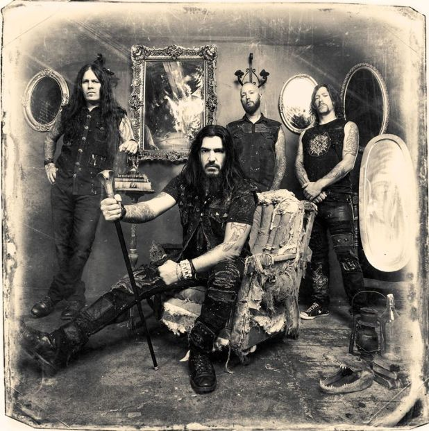 MACHINE HEAD – Bloodstone & Diamonds bnanda