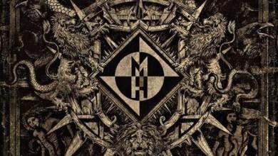 Photo of MACHINE HEAD (USA) «Bloodstone & Diamonds» CD 2014 (Nuclear Blast Records)