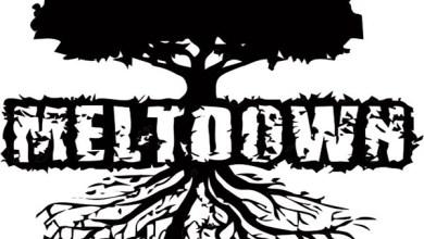 Photo of MELTDOWN (ESP) «Meltdown» CD EP 2014 (Autoeditado)