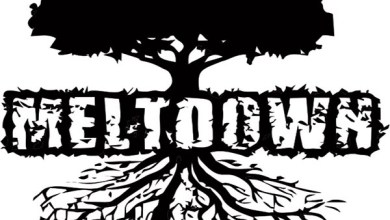 Photo of MELTDOWN (ESP) «Meltdown» CD EP 2014 (Autoeditado)