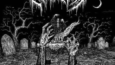 "Photo of MONUMENTOMB (UK) ""Ritual exhumation"" CD EP 2014 (Metal Music Austria)"