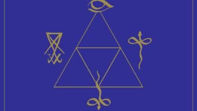 "Photo of SABBATH ASSEMBLY (USA) ""Quaternity"" CD 2014 (Svart Records)"