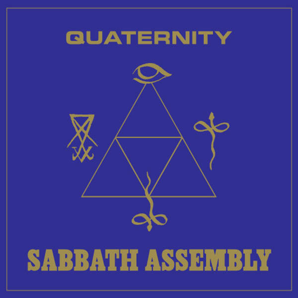 sabbath assembly - quatrernity web