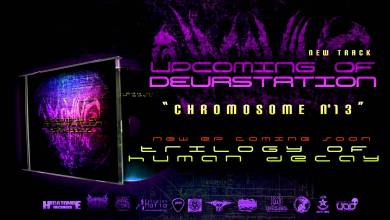 Photo of Presentado el single del nuevo EP de UPCOMING OF DEVASTATION