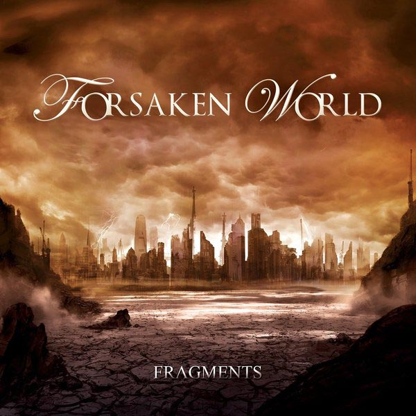 forsaken world - fragments web