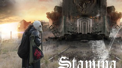 Photo of STAMINA (ITA) «Perseverance» CD 2014 (Worm Hole Death)