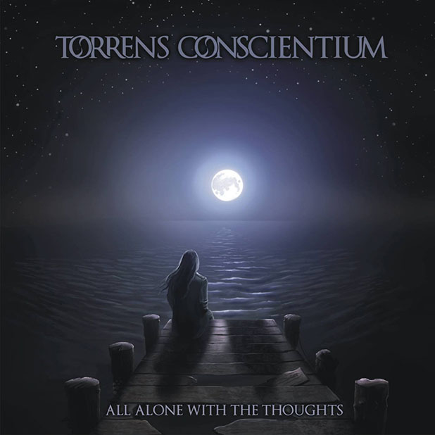 torrens - all alone web